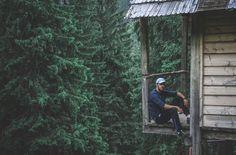 All good things are wild and free!  Valea Radului, Dejani, Romania