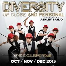 Image result for diversity dance group 2015 Diversity are brilliant!