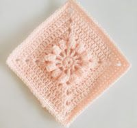 2020 New Year Stashdown Gorgeous Grannies Cal - Crochet a granny a day all through January. Joining Granny Squares, Gorgeous Grannies, Small Blankets, Happy New Year Everyone, Lap Blanket, Border Pattern, Fall Flowers, Good Old, Crocheting