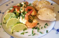 matfrabunnenfb.blogg.no – Fylte ost og skinkehorn Chop Suey, Scampi, Tacos, Mexican, Meat, Chicken, Ethnic Recipes, Food, Pineapple