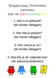 SEO: Thema Het Kleurenmonster - Conflicten Learning Quotes, Education Quotes, Educational Leadership, Educational Technology, Coaching, High School Counseling, Nelson Mandela Quotes, Leader In Me, School Posters