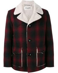 e6b1e5fd91e Men's Shearling Coats - Designer Men's Shearling Coats & Sheepskin Jackets