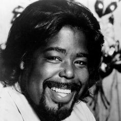 Love me some Barry White! Great 70's music.