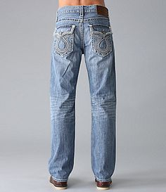 Big star limited vintage collection pioneer boot men s jeans sz 32