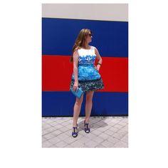 Carol y su mundo!!!: My pretty dress Sheinside !!!