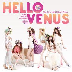 Hello Venus Album