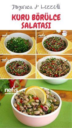 kolaj foto Crab Stuffed Avocado, Cottage Cheese Salad, Salad Menu, Pitted Olives, Seafood Salad, Pasta, Easy Salads, Wrap Sandwiches, Food Design
