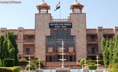 Justice Hemant Gupta to take oath tomorrow as new Madhya Pradesh CJ