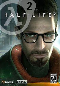 하프라이프 2 (Half-Life 2, Valve, 2004)