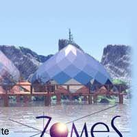 Zomes Concept - Zome Design