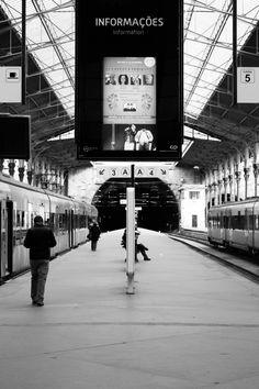 Estação de São Bento www.webook.pt #webookporto #porto #arquitectura