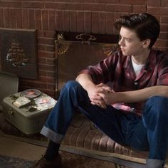 Nowhere Boy by Thomas Brodie-Sangster - Curtis Brown