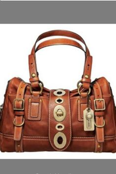 Coach handbags are the best!!!!!