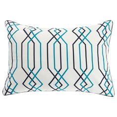 Caldor Collection - Printed Cushion/CUSHIONS/HOME ACCENTS|Bouclair.com