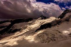 Switzerland, Switzerland, Glacier, Mountains, Sky #switzerland, #switzerland, #glacier, #mountains, #sky