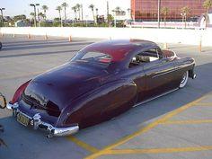 Super bad Chevy Custom...damn...