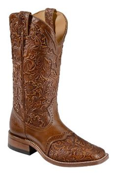 Boulet Women's Hand Tooled Belmont Cowgirl Boot Square Toe Whiskey US Boulet,http://www.amazon.com/dp/B00FC7HBEY/ref=cm_sw_r_pi_dp_yA5ssb0QH12PT38W