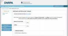 Cómo sacar turnos por internet para hacer trámites en los Registros del Automotor – Transito Argentina Internet, Digital Signature, Argentina