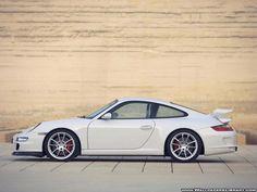 Porsche 911 GT3 Side View Wallpaper