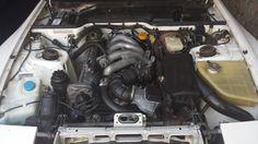 944 2.7 engine