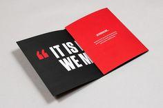 Book :: Fold-out Flyer/Poster by Raewyn Brandon, via Behance Leaflet Design, Booklet Design, Brochure Folds, Brochure Design, Graphic Design Print, Text Design, Flyer Poster, Marketing Flyers, Marketing Ideas