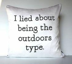So true......Nature Girl
