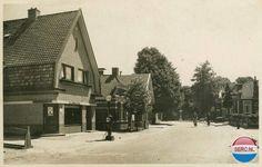 Noordeind Emmen (jaartal: 1950 tot 1960) - Foto's SERC