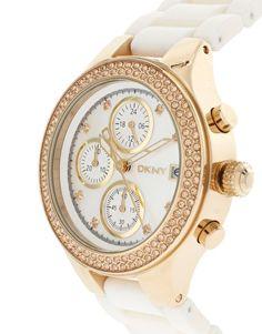 #DKNY watch