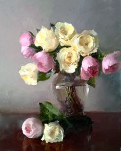 New Roses by Dennis Perrin