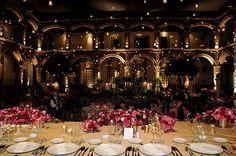 Lugares para hacer tu boda - Ex-Convento de San Hipólito, en el Centro Histórico de la ciudad de México