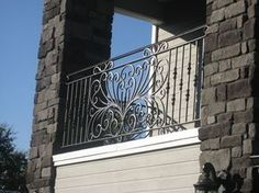 We have many different wrought iron expert contractors that can design and fabricate any style of iron railing in Sacramento. Description from ironrailingsacramento.com. I searched for this on bing.com/images
