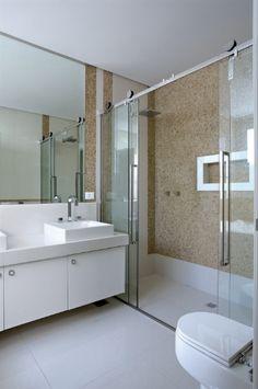Veja como planejar adequadamente a iluminação do banheiro - Casa e Decoração - UOL Mulher