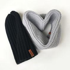 Шапка-резинка и снуд Knitting, Crochet, Accessories, Fashion, Moda, Tricot, Fashion Styles, Breien, Stricken