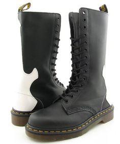guitar boots? Ok! Doc Marten