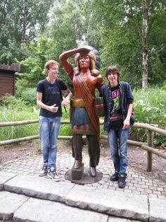 Nick & Liam