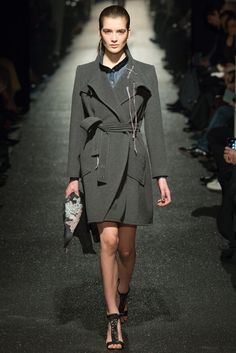 Alexis Mabille Fall 2015 Ready-to-Wear Fashion Show - Lis van Velthoven (Supreme)