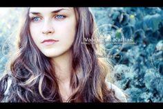 the world in her eyes by ValentinaKallias