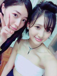 Majisuka Gakuen 5 ► Matsui Jurina & Kodama Haruka