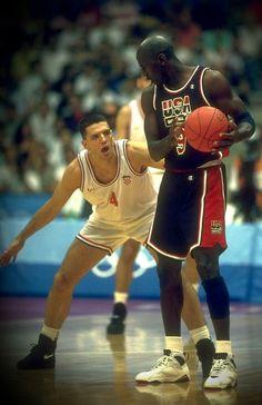 b283b1b24e0c2d Jordan  amp  Petrović Team Usa Basketball