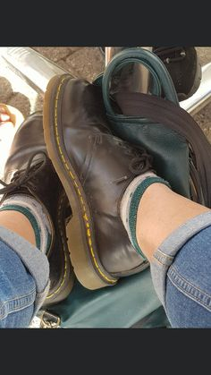 Dr. Martens, Dr Martens Style, Oxford Shoes, Fashion, Moda, Fashion Styles, Fashion Illustrations