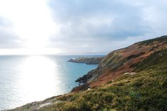 kust van Ierland