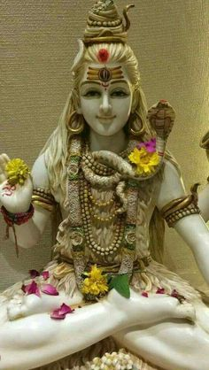 Discover amazing things and connect with passionate people. Shiva Shambo, Shiva Yoga, Shiva Art, Hindu Art, Om Namah Shivaya, Lord Shiva Statue, Lord Shiva Hd Wallpaper, Lord Shiva Family, Lord Mahadev