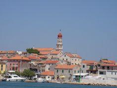 Betina, Murter; Croatia