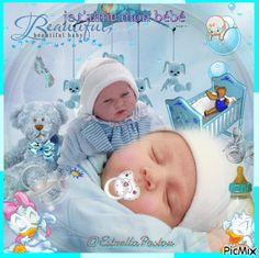 Baby In Womb, Baby Sleep, Zendaya Style, Cute Pikachu, Photo Picture Frames, Bellisima, Good Night, Dramas, Babys
