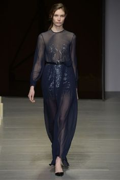 Marios Schwab RTW Fall 2014 - Slideshow - Runway, Fashion Week, Fashion Shows, Reviews and Fashion Images - WWD.com