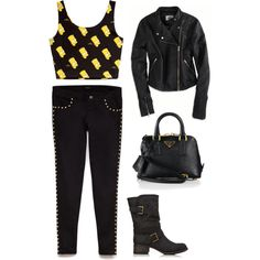"""Look 338"" by solochicass on Polyvore"