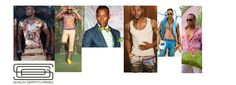 The six male models out of twelve with a high leavel of consciousness and creative harts on the road to J' Adore Caribbean. photgraph by our top visual artist Mr Yonsen Rodney - Mr. Julio Sifontes Mr Brent Vincent - Mr. Julio Sifontes Mr Deon Baptiste - Mr Kyle Cartman Preud - OMG Magazine Mr. Bryan Jobity - Mr. Roger Jackson Mr Shane Devon Mark Valley - Mr. Roger Jackson