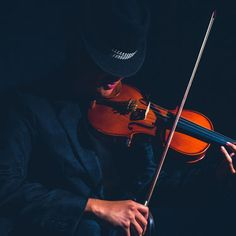 Tips For Learning To Play Popular Music On Your Violin