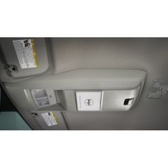 Console Box  - 2011 Scion xB