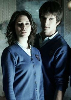 Find images and videos about girl, boy and blanca suarez on We Heart It - the app to get lost in what you love. Series Movies, Tv Series, Gran Hotel, Spanish Actress, Tv Couples, Clexa, Falling In Love With Him, Second Best, Drama Series